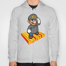 SUPER STALIN BROS. Hoody