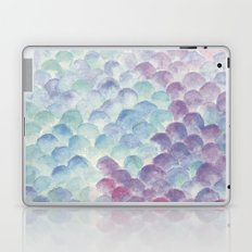 purple scales Laptop & iPad Skin