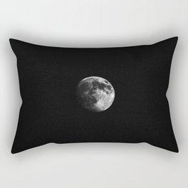 Vintage Moon Rectangular Pillow