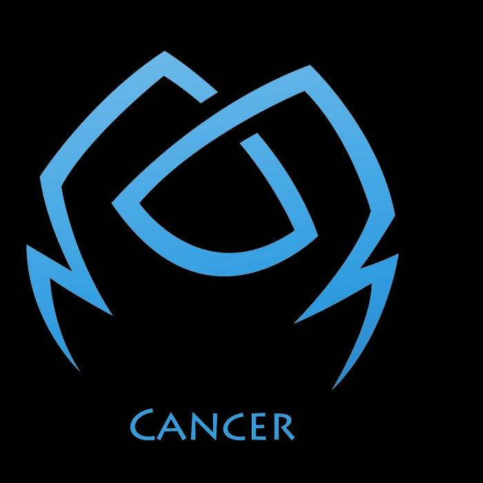 Cancer Duvet Cover