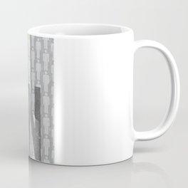 Moon Minimalist Poster Coffee Mug