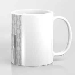 Moon Minimalist Poster Coffee Mug