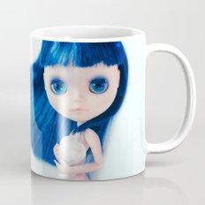 Ice heart Coffee Mug