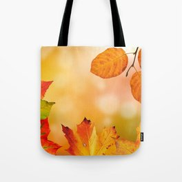 Autumn2 Tote Bag