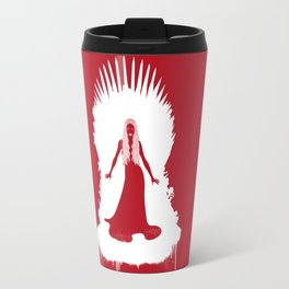 Mother of King Travel Mug