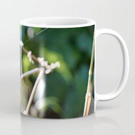 The Weaver Coffee Mug