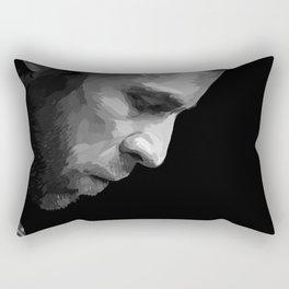 JR Bourne Rectangular Pillow
