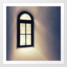Mystic Window Photography Art Print