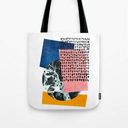 my colors Tote Bag