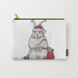 Angora Assistant Carry-All Pouch