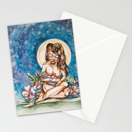 Startdust Motherhood Stationery Cards