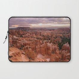 Sunset Point 6173 - Bryce_Canyon_National_Park, UT Laptop Sleeve
