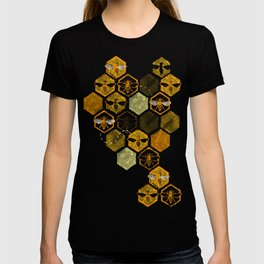 Dance of Bees T-shirt