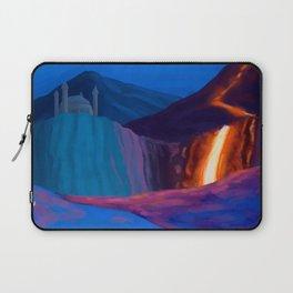 Fantasy Landscape 01 Laptop Sleeve