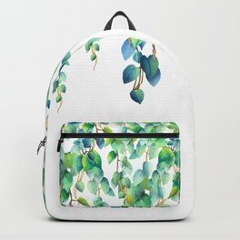 Climbing plant, Nature Backpack
