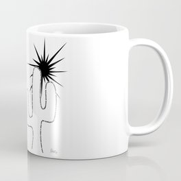 The Cactus Coffee Mug
