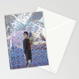 Bundenko The-Air-Force Stationery Cards