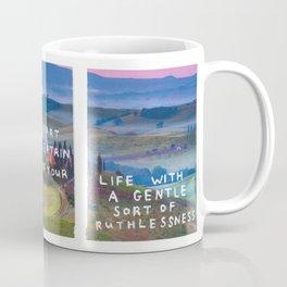 girl of the earth Coffee Mug