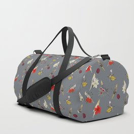 Cockatiels Galore Duffle Bag