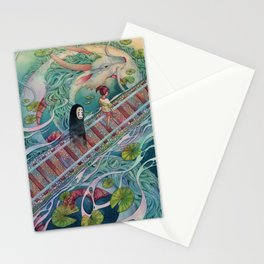 I Remember Now Stationery Cards