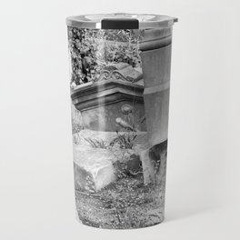 old graves Travel Mug