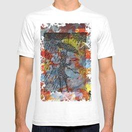 rainy day 1 T-shirt