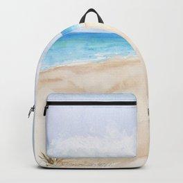 Dunes #2 Backpack