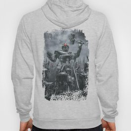 Once More Unto The Breach Hoody