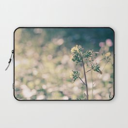 Floral 5 Laptop Sleeve