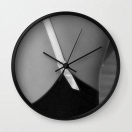 Garter Wall Clock