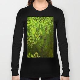 SPRING COMING Long Sleeve T-shirt
