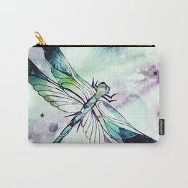 space dragonfly Carry-All Pouch