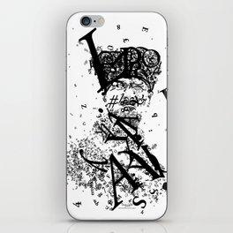 typo Ataturk iPhone Skin