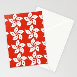 Hong Kong Stationery Cards
