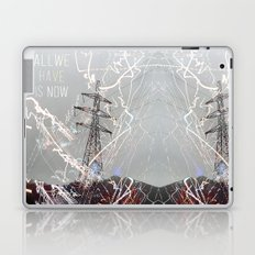 This is My Power by Debbie Porter Laptop & iPad Skin