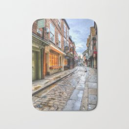 The Shambles Street York Bath Mat