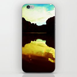 Colorado Canyons iPhone Skin