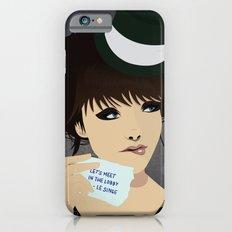 Sexy boy Slim Case iPhone 6s
