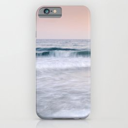 """""""Pink sunset"""". Summer dreams.... iPhone Case"""