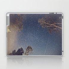 Smoke Burned Laptop & iPad Skin