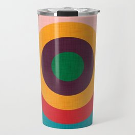 Solaris #homedecor #midcenturydecor Travel Mug
