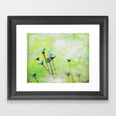 More Time For Us Framed Art Print