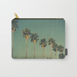 Hollywood Summer Carry-All Pouch