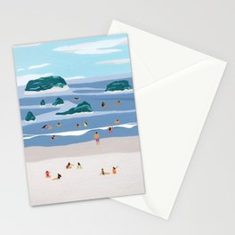 Islands Horizons Stationery Cards