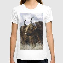 Highland Cow T-shirt