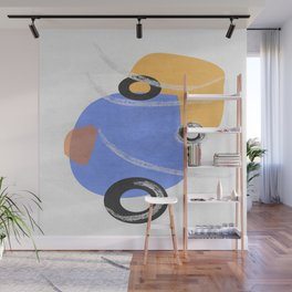 City Car  #Society6 #buyart #decor Wall Mural