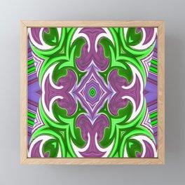Celts of the Lilacs.... Framed Mini Art Print