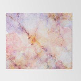 Marble Art 22 #society6 #buyart #decor Throw Blanket