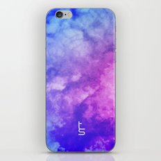Color Foam III iPhone Skin
