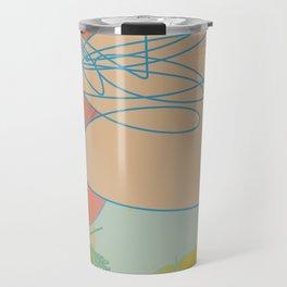 Fragment Travel Mug